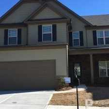 Rental info for $1550 4 bedroom House in Cherokee County