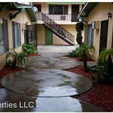 Rental info for 247 East Hullett St. - 9 in the Long Beach area