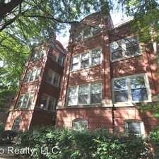 Rental info for 5140 S. Kimbark in the Hyde Park area