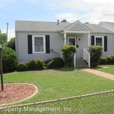 Rental info for 900 Garver Street in the 73069 area
