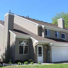 Rental info for 651 85th Lane W. - #1 #1 in the Coon Rapids area