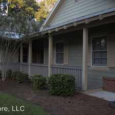 Rental info for 38 Augustine Road