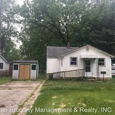 Rental info for 1811 Lower Huntington Road