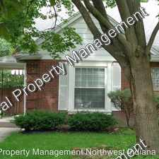 Rental info for 8126 Highland Place