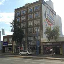 Rental info for 206 2nd Avenue North - one bedroom suites available in the Central Business District area