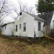 Rental info for 1212 S 12th Mount Vernon, This house on the property is a