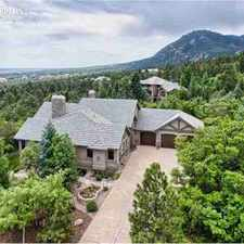 Rental info for 2555 Stratton Forest Heights Five BR, This incredible home is an