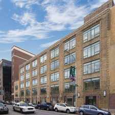 Rental info for 2130 Arch Street in the Logan Square area