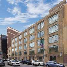 Rental info for 2130 Arch Street in the Philadelphia area