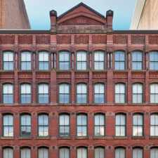 Rental info for 1222 Arch Street in the Center City East area