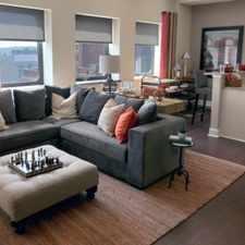 Rental info for The Residences at the Alcoa Building in the Pittsburgh area