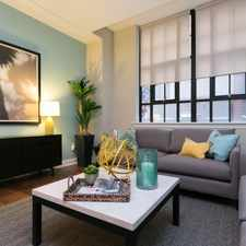 Rental info for 526 Penn Avenue