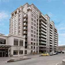Rental info for 37 Galleria Parkway in the Richmond Hill area