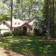 Rental info for 11 Club House Drive Three BR, Beautiful custom home with views of