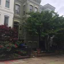 Rental info for $9000 3 bedroom Apartment in Capitol Hill in the Alexandria area