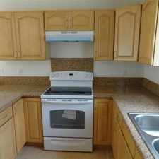 Rental info for Great Location, Modern Apartment