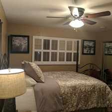 Rental info for FURNISHED DAILY/WEEKLY/MONTHLY Walk To Old Town in the Scottsdale area