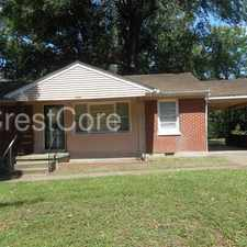 Rental info for 3757 Argonne St,Memphis,TN 38127 in the Memphis area