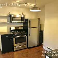 Rental info for 104 Ferry St