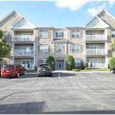 Rental info for 2 Monarch Trace Court 103 Two BR, Fabulous Chesterfield condo