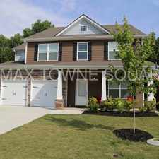 Rental info for Immaculate 5 Bedroom 3 Bath