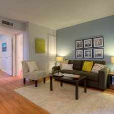 Rental info for El Campo Apartments in the Hyde Park area