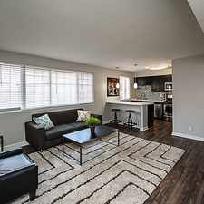 Rental info for Flats at Douglas in the Toledo area