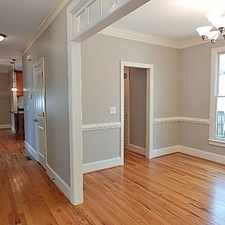 Rental info for This House Is A Must See! in the South Atlanta area