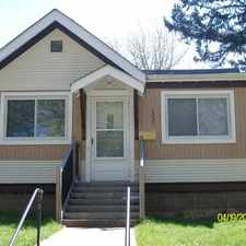 Rental info for AvailableVery Comfortable House In A Great NE M... in the Water Park area