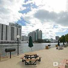Rental info for $1450 2 bedroom Apartment in Hallandale Beach in the Hollywood area