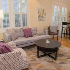 Rental info for $4000 2 bedroom House in Fulton County Downtown in the Sweet Auburn area