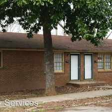 Rental info for 1455 Bryan Avenue B in the East Point area