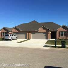 Rental info for 2227 Shamrock Lane