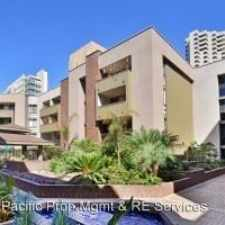 Rental info for 850 State St. #428 in the San Diego area