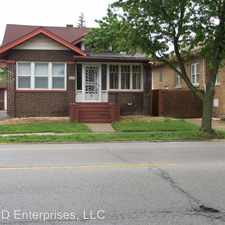 Rental info for 908 Wentworth