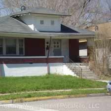 Rental info for 159 S 11th - 159 S 11th