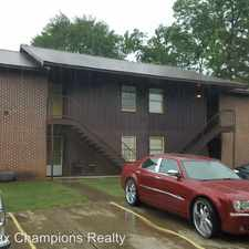 Rental info for 2604 Kennon Court N3 in the Phenix City area