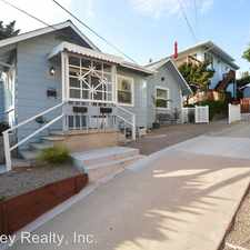 Rental info for 1784 Linwood St in the Mission Hills area