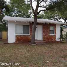Rental info for 2638 49th St S