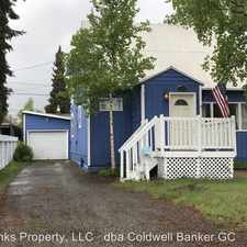 Rental info for 1308 9th Ave.