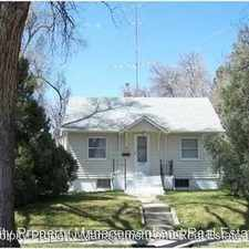 Rental info for 2237 9th Ave