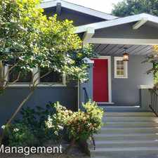 Rental info for 2004 4th Ave in the Sacramento area
