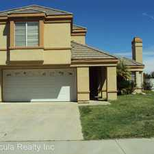 Rental info for 23117 Rancho Peak Place