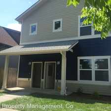 Rental info for 2807 Dublin Street - B