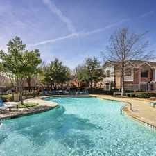 Rental info for The Delano at North Richland Hills in the Fort Worth area
