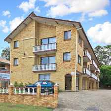 Rental info for Large Air Conditioned and Fully Furnished Unit in the Chermside area