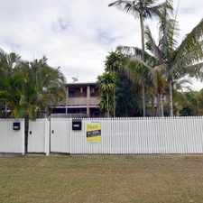 Rental info for :: FULLY AIR CONDITIONED CBD TOWNHOUSE! in the Gladstone Central area