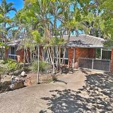 Rental info for Lovely 3 Bedroom Brick home in Petrie