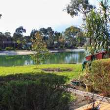 Rental info for CHECK OUT THE VIEW! in the Patterson Lakes area