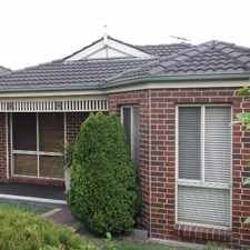 Rental info for COSY & CONTENT! in the Coburg North area